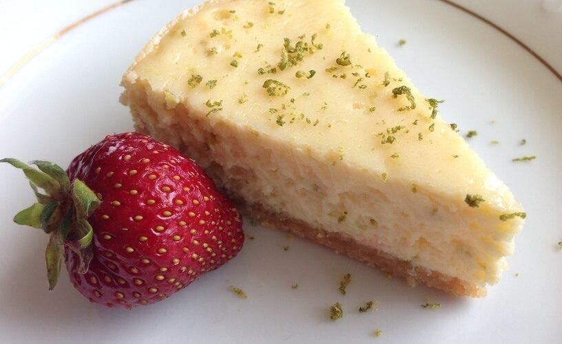 gotowe ciasto limonkowe w instantpocie