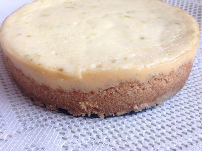 przepis na ciasto limonkowe w instantpot