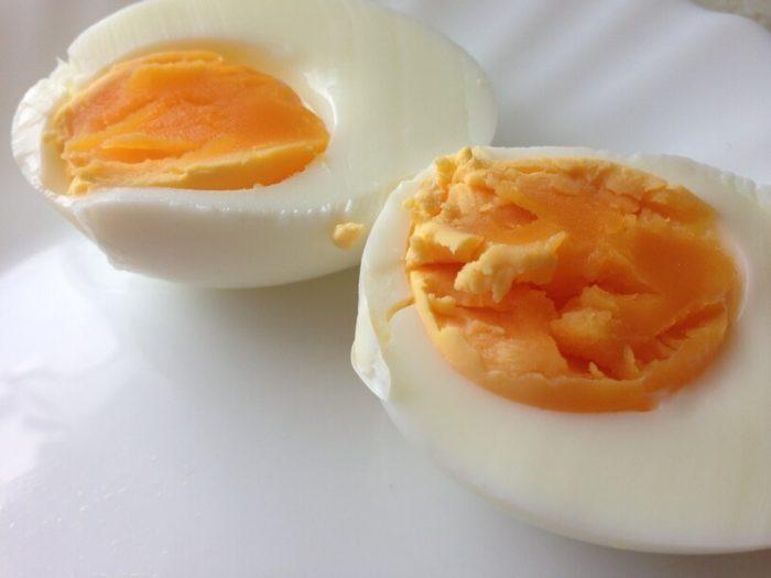 jajka gotowane w szybkowarze instantpot