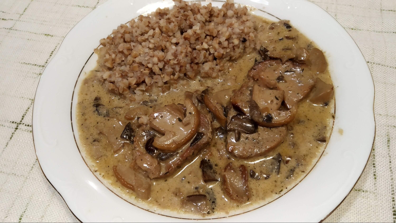Recipe for pork tenderloin with wild mushroom sauce - instant pot club